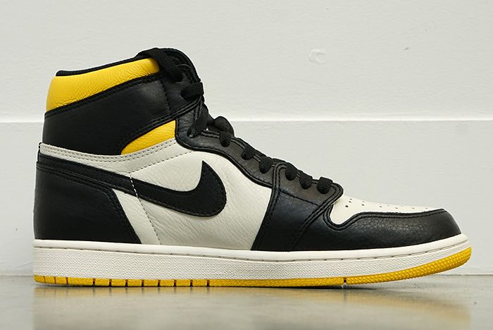 Air Jordan 1 Not For Resale Pack 8