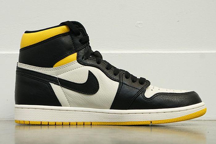 Air Jordan 1 Not For Resale Pack 8