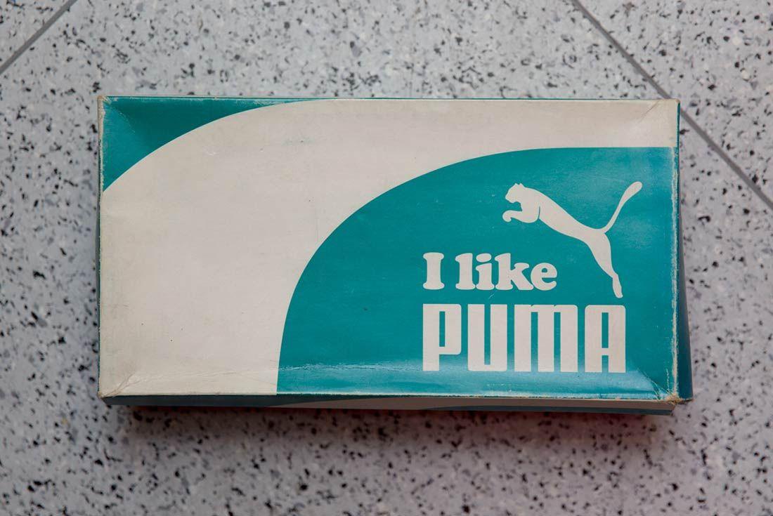 Helmut Fischer Puma Archive 6