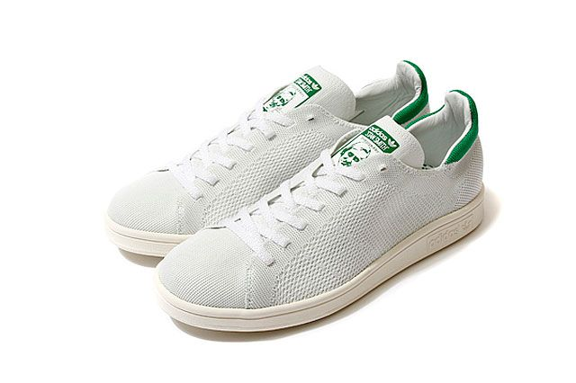 Adidas Stan Smith Primeknit Perspective