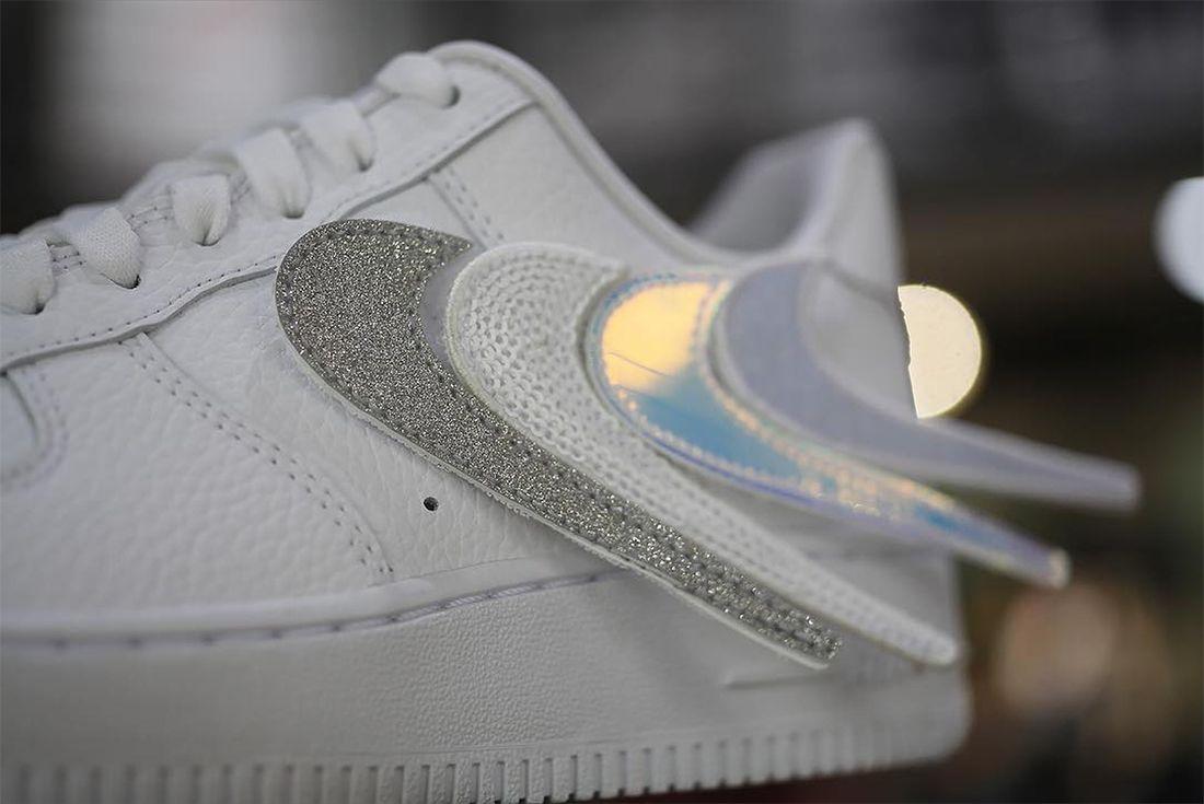 Nike Air Force 1 Swoosh 2