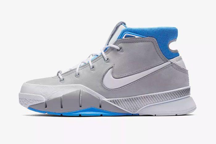 Nike Kobe 1 Protro Mnpls 5