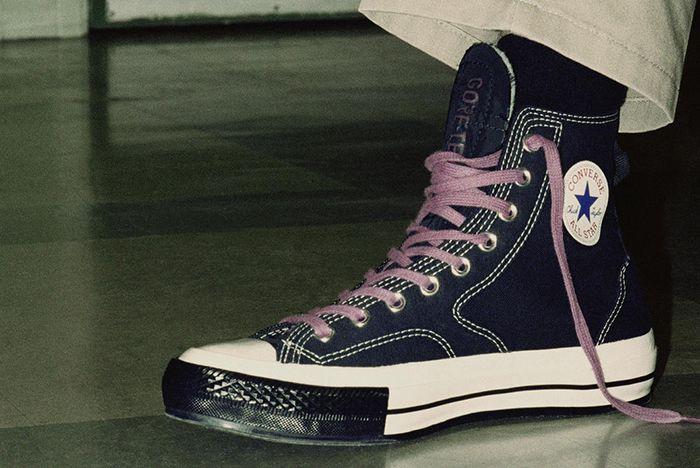 Slam Jam X Converse Sneaker Freaker 14