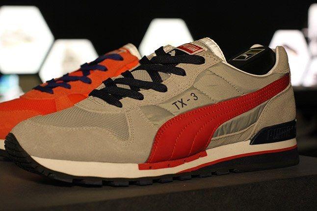 Sneaker Freaker X Puma Running Book 4 1