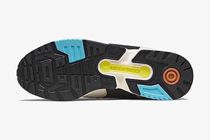 Adidas Zx 4000 4