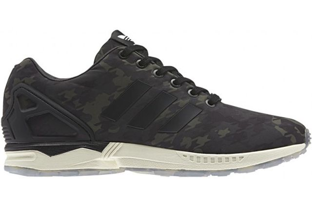 Italia Independent X Adidas Zx Flux 7