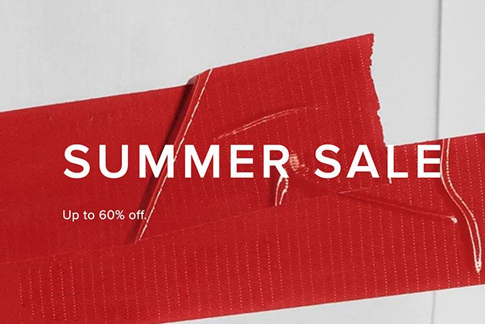 Mid Year Sneaker Sale End Clothing