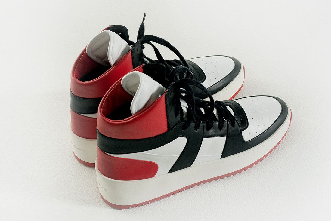 Fear Of God All Star Pack Sneaker Freaker 1