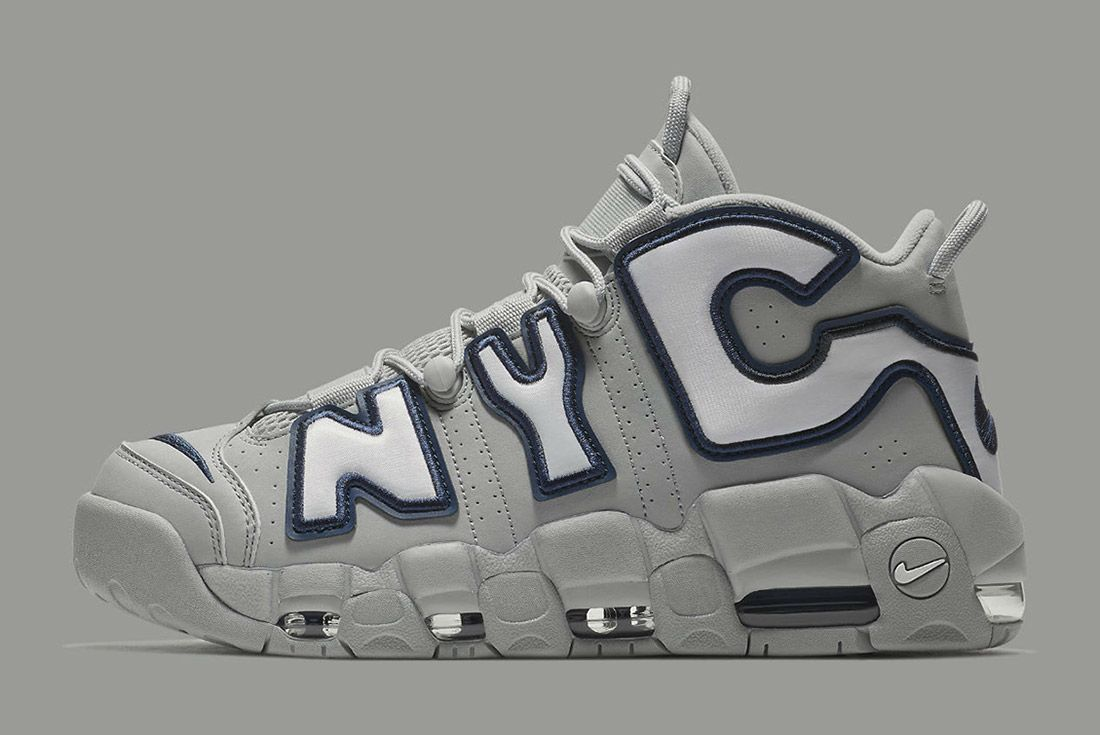 Nike Air More Uptempo Nyc Release Details Sneaker Freaker 3