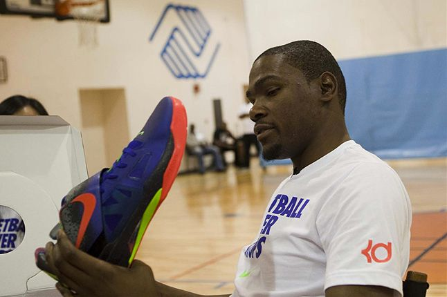 The Making Of The Nike Zoom Kd Iv 11 1