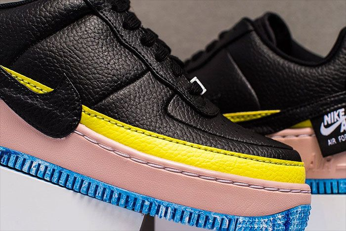 Nike Air Force 1 Jester Womens 3