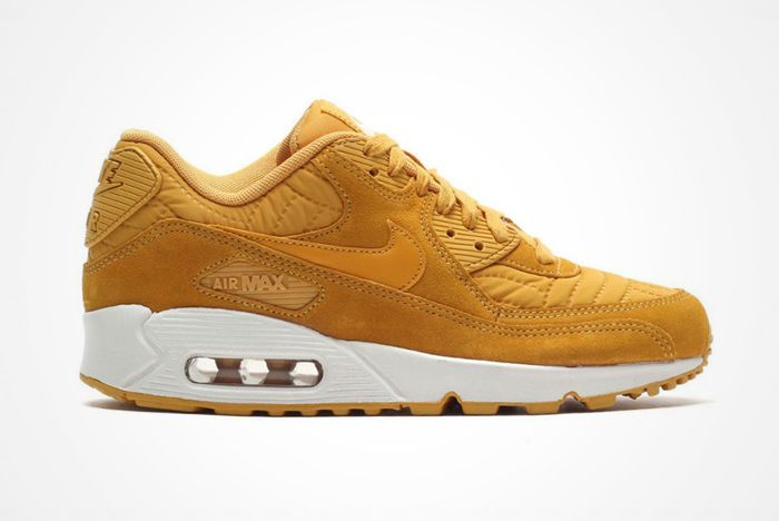 Nike Air Max 90 Quilted Pack A