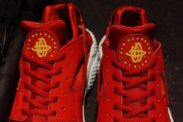 Nike Air Huarache Wmns Cinnamon 6