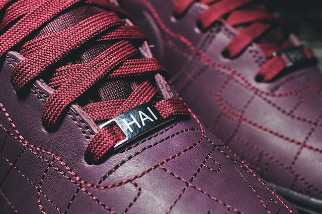 Nike Wmns Air Force 1 City Pack 13