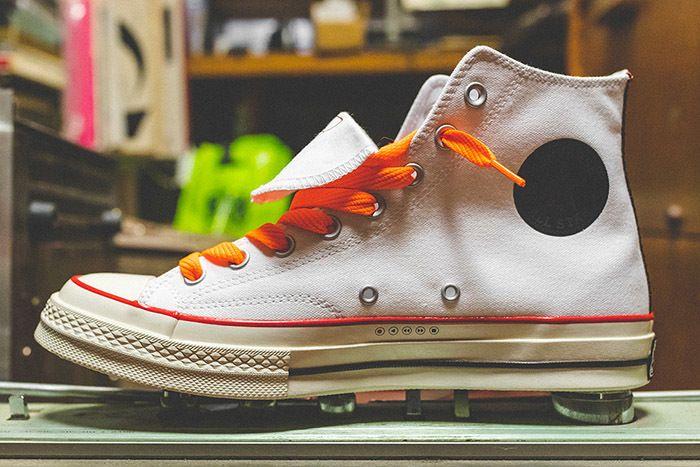 Shoe Palace Converse Chuck 70 Boom Box 6