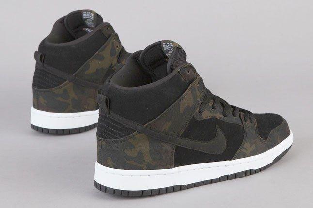 Nike Sb Dunk Hi Iguana 3 1