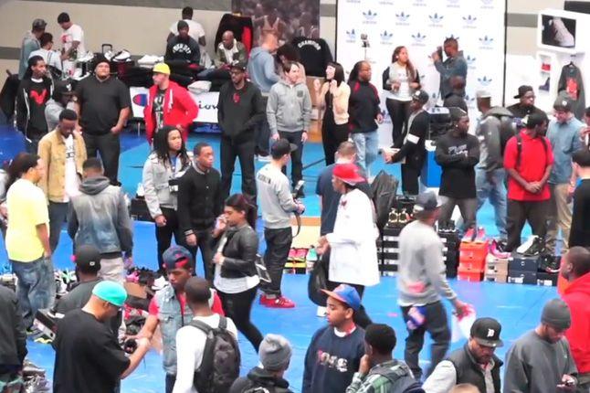 Sneaker Con Atl 2013 1