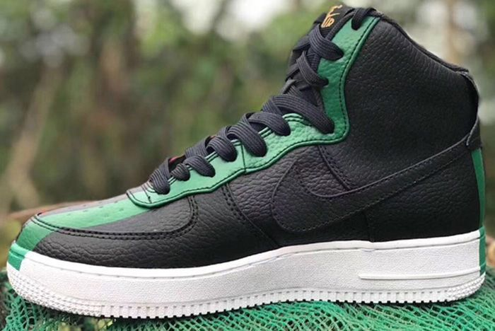 Nike Air Force 1 Pan African Sneaker Freaker