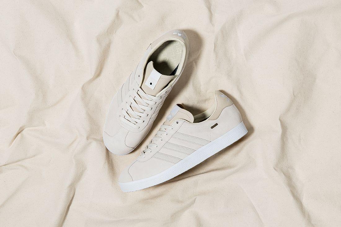 Saint Alfred X Adidas Consortium Gazelle