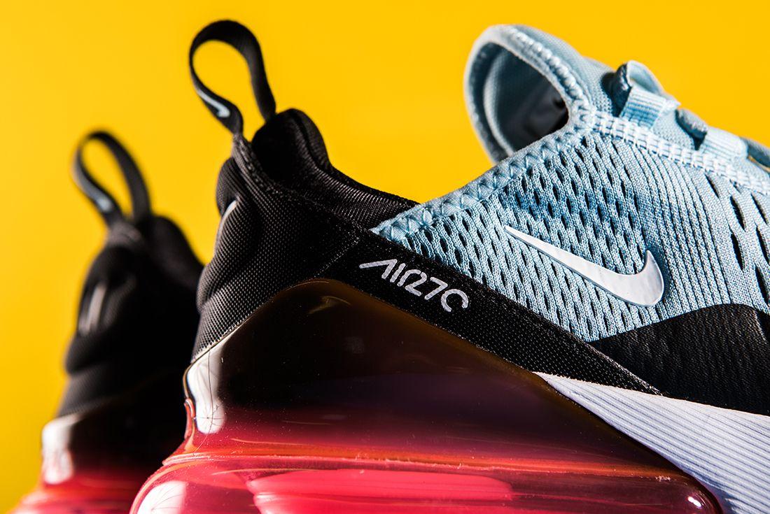 Nike 270 Mm 8