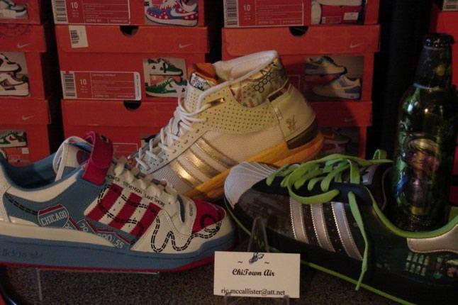 Ric Mc Callister Adidas 1