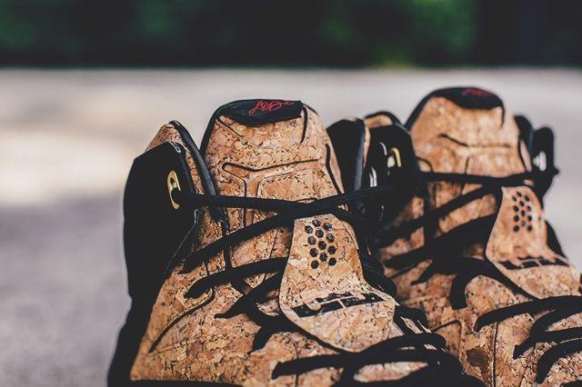 Nike Le Bron 12 Cork 4