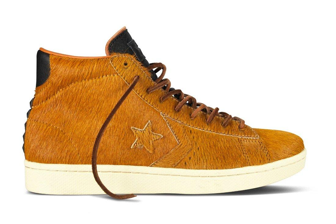 History Converse Pro Leather Bodega