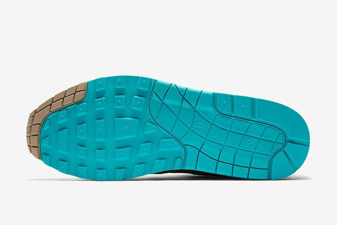 Nike Air Max 1 Ridgerock Turbo Green2