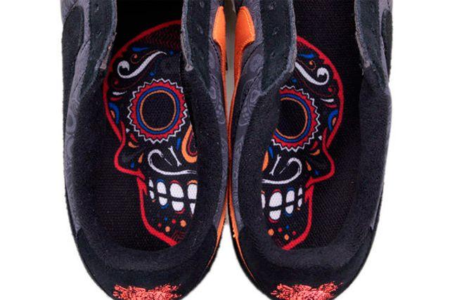 Nike Cortez Muertos 2
