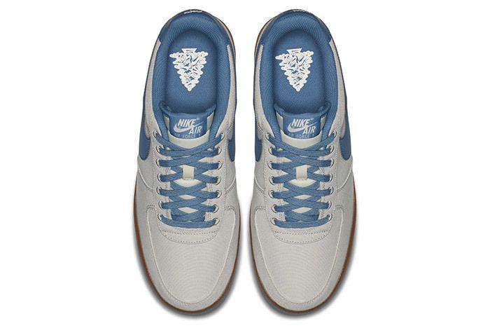 Nike Air Force 1 Low Gum Midsole 6