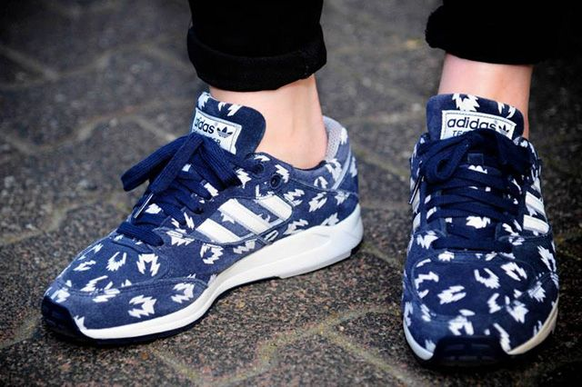 Monox Sneaker Store First Anniversary Party On Feet Recap Adidas Tech Super Sparks
