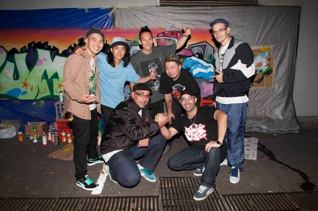 Puma Presents Beatstreet Breakdown Recap Melb 7