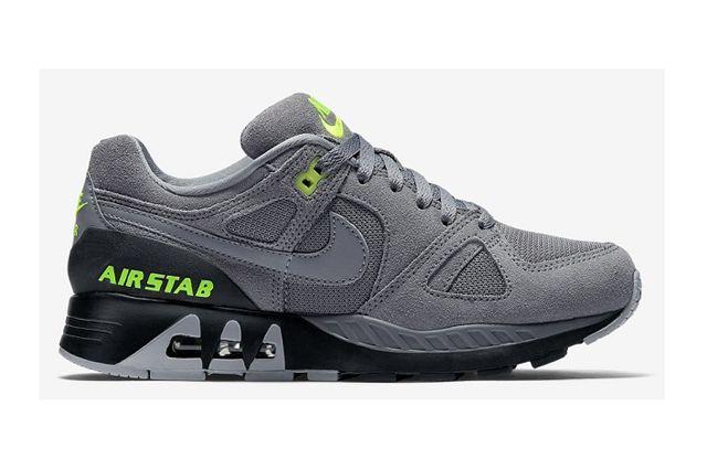Nike Air Stab Neon 3