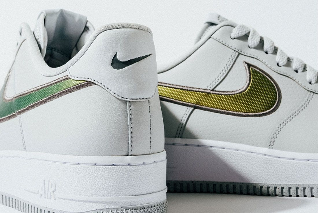 Nike Air Force 1 Source Code Snipes Exclusive