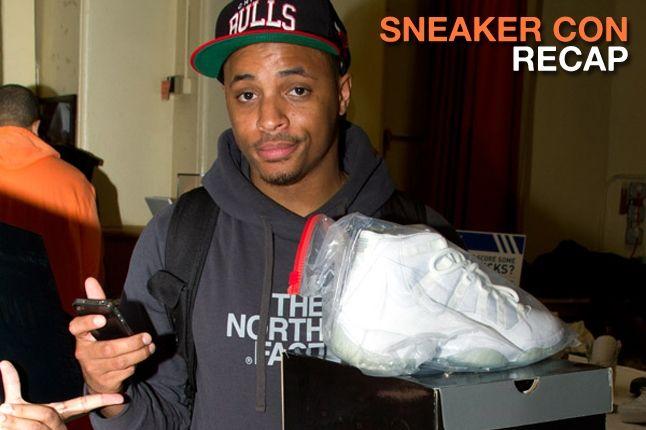 Sneaker Con Cover 1