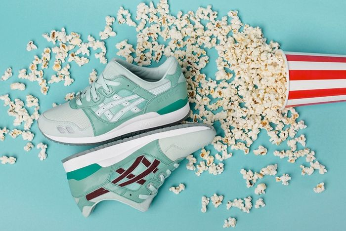 Hal Asics Tiger Gel Lyte Iii Silver Screen 1
