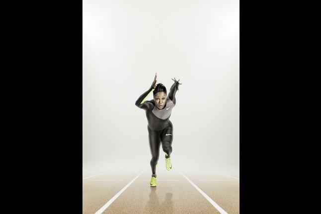 Nike Pro Turbospeed 1 11