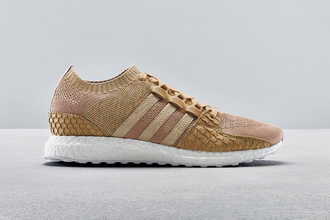 Pusha T Adidas Eqt Ultra7