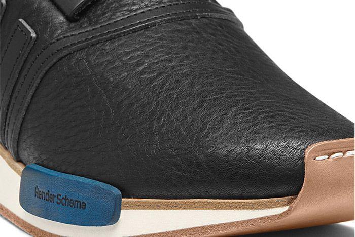 Adidas Hender Scheme Nmd Black 3