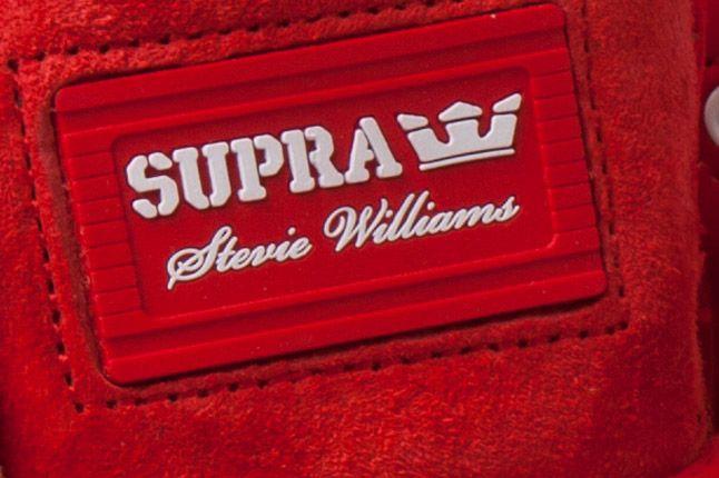 Stevie Williams S1W Lil Wayne Tongue 1