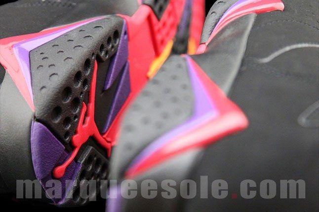 Air Jordan 7 Raptors 6 1