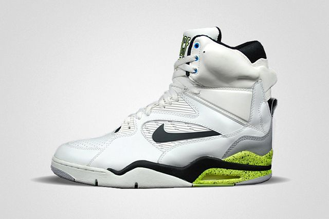 Nike Air Command Force 2014 Retro 1