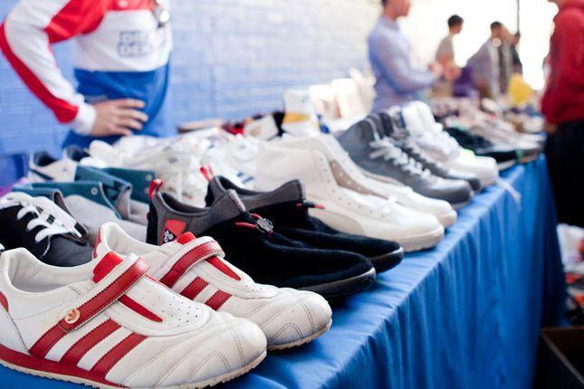 Vintage Adidas 1