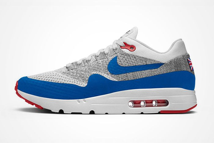 Nike Air Max 1 Ultra Flyknit To Join Nikei D Line Up4