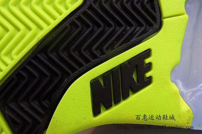 Nike Air Force 180 Volt Pack 08 1