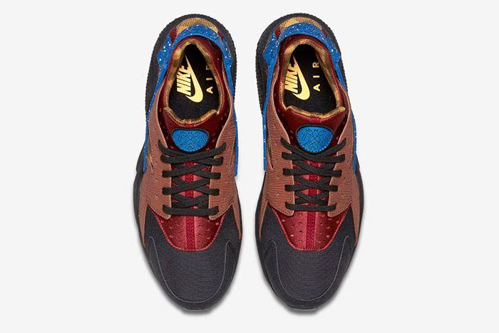Nike Camping Pack Huarache 4