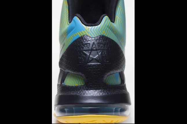Nike Zoom Kd Nike7 Heel 1