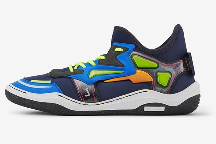 Lanvin Diving Sneaker Release Date Header