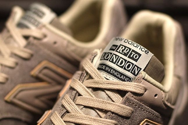 New Balance Road To London 6 1