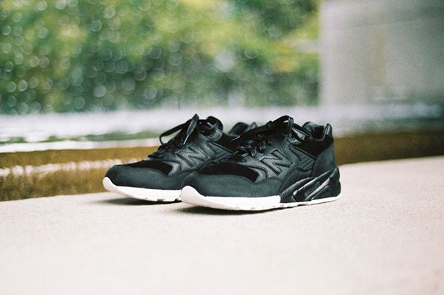 Wings Horns New Balance 580 Release Date 02